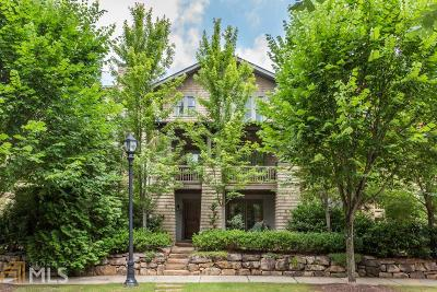 Glenwood Park Single Family Home Under Contract: 966 N Ormewood Park Dr
