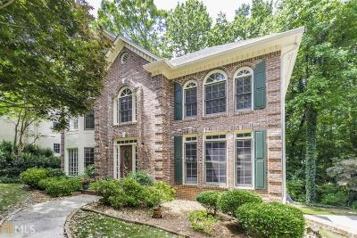 Douglasville Single Family Home For Sale: 3617 Players Ct