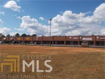 Villa Rica GA Commercial For Sale: $800,000