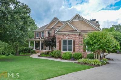 Dallas Single Family Home For Sale: 110 Jasmine Way
