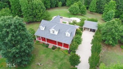 Newton County Single Family Home For Sale: 1509 Hodges Cir