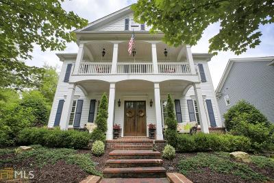 Single Family Home For Sale: 12457 Danesfeld Dr