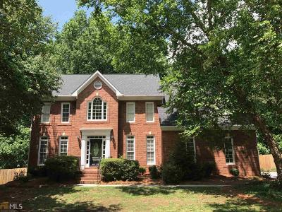 Snellville Single Family Home Under Contract: 2070 Milfield