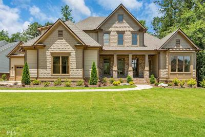 Jefferson Single Family Home For Sale: 5990 Fairway Park Ln