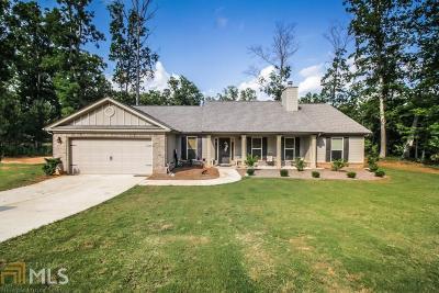 Monroe Single Family Home For Sale: 2316 Matt Michell Ln