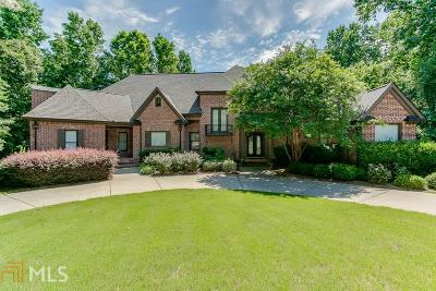 Braselton Single Family Home For Sale: 1905 Gene Sarazen Way