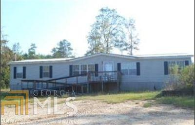 Elbert County, Franklin County, Hart County Single Family Home For Sale: 2052 Lexington Hwy