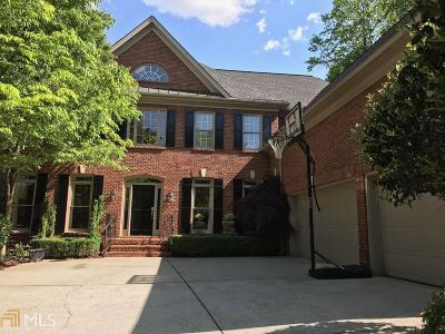 Single Family Home For Sale: 720 Old Knoll