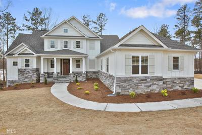 Fayetteville GA Single Family Home Under Contract: $564,928