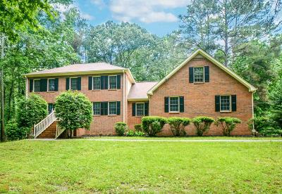 Snellville Single Family Home For Sale: 3535 Rock Falls Dr