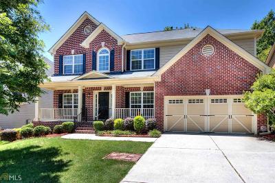Single Family Home For Sale: 2640 Lansing Ln