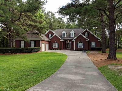 Statesboro Single Family Home For Sale: 1710 Berkshire Ln