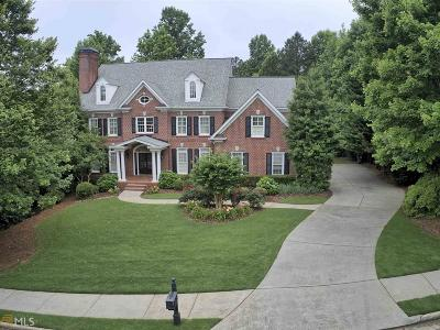 Sugarloaf Country Club Single Family Home For Sale: 2827 Major Ridge Trl