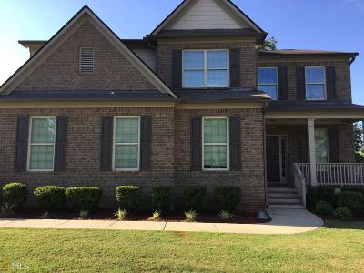 Conyers Single Family Home For Sale: 2519 SE Riverton Dr