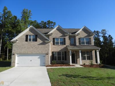 Acworth Single Family Home For Sale: 173 Water Oak