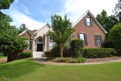 Senoia Single Family Home For Sale: 65 Rock Mill Trl