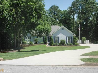Conyers Single Family Home For Sale: 2749 Southpark Blvd