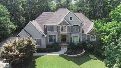 Fayetteville Single Family Home For Sale: 150 Silvermere
