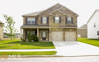 Snellville Single Family Home Under Contract: 987 Luke St
