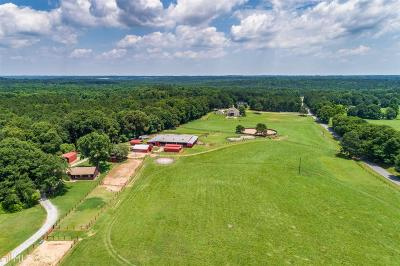 Monroe Farm For Sale: 2060 H D Atha Rd