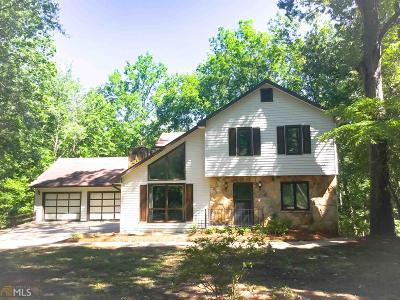 Franklin County Single Family Home For Sale: 51 Rue Beau Rivage