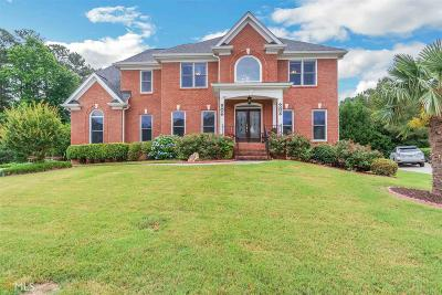 Snellville Single Family Home New: 1664 Jamie Leigh