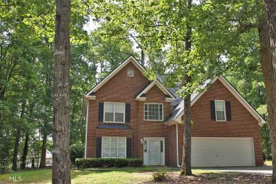 Monroe Single Family Home For Sale: 2130 Woodlake Blvd