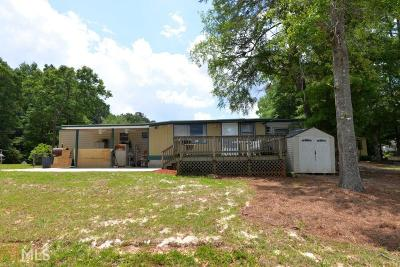 Buckhead, Eatonton, Milledgeville Single Family Home For Sale: 213 Club House Dr #C
