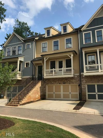 Milton Condo/Townhouse Under Contract: 84 Green Rd #16