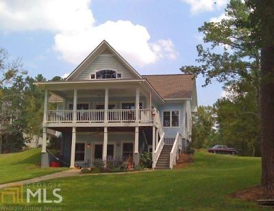 Putnam County Single Family Home For Sale: 340 Cold Branch Rd #A