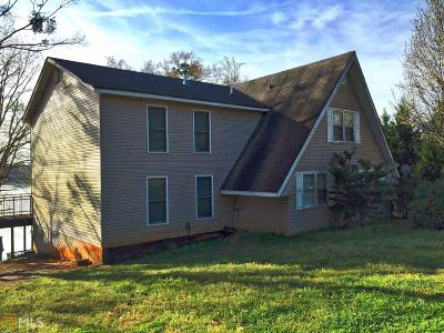 Covington Single Family Home For Sale: 395 Lang Rd