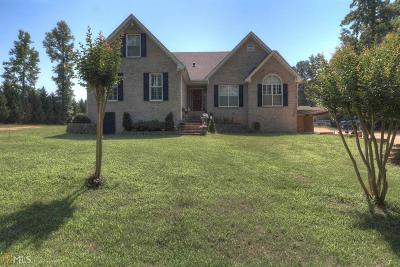 Hampton Single Family Home For Sale: 1829 Rocky Creek Rd