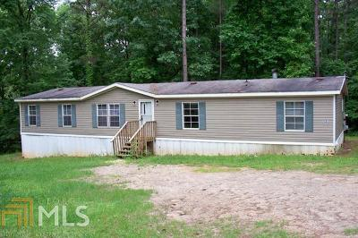 Buckhead, Eatonton, Milledgeville Single Family Home Under Contract: 101 Sunset Dr #Lot 641