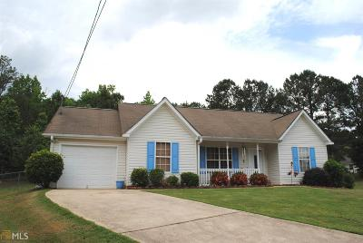 Jackson Single Family Home For Sale: 280 Queens Ct