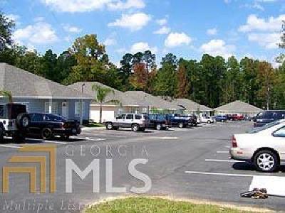 Statesboro Multi Family Home For Sale: 210 Caribe Ct