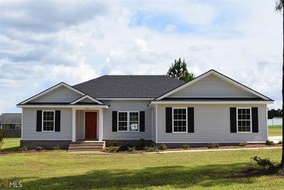 Statesboro Single Family Home For Sale: 208 Tavern Ln