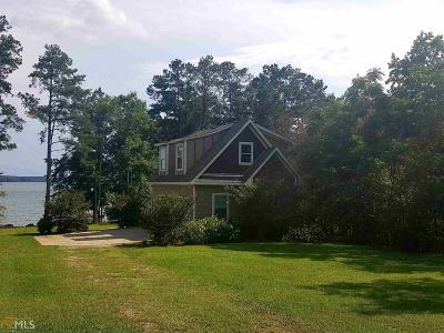 Elbert County, Franklin County, Hart County Single Family Home For Sale: 3394 Old 29 Hwy