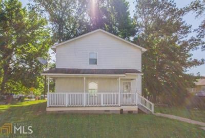 Scottdale Single Family Home Under Contract: 3153 Robinson Ave