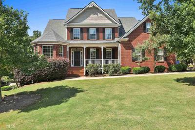 Fayetteville Single Family Home Under Contract: 15 Barbara Ct