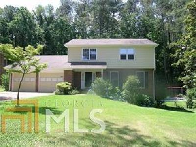 Duluth Single Family Home For Sale: 3558 Tracey Dr