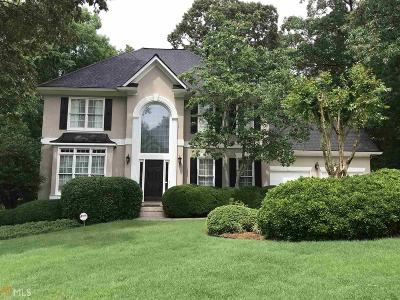 Duluth Single Family Home For Sale: 4025 Noblin Ridge Dr