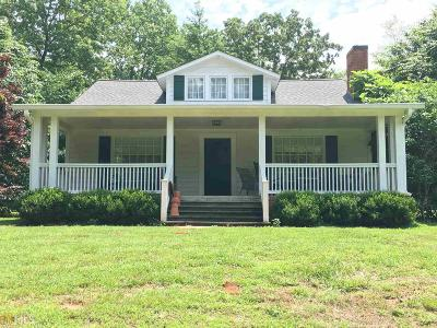 Cleveland Single Family Home For Sale: 7865 Hwy 254