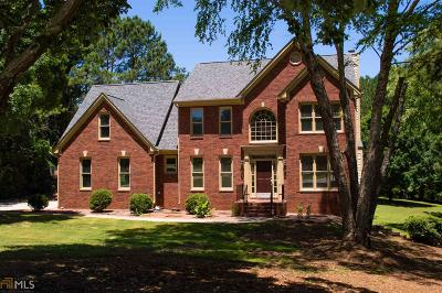 Fayetteville Single Family Home For Sale: 140 Hillcrest Point
