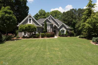 Single Family Home For Sale: 2030 Bethany Spring Trce