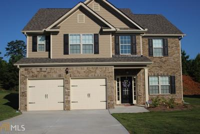 Ellenwood Single Family Home Under Contract: 3891 Village Crossing Cir #140