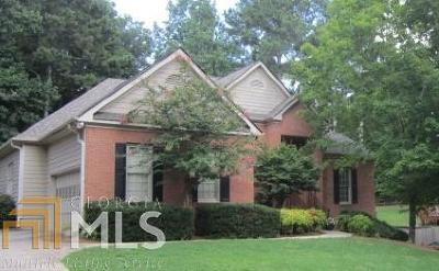 Single Family Home For Sale: 2115 Southers Cir