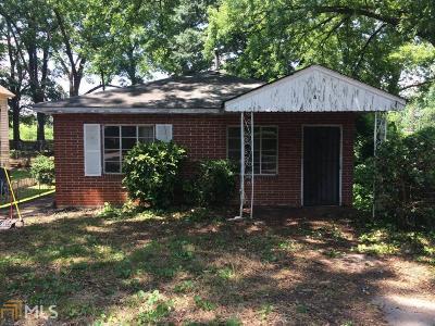 Atlanta Multi Family Home For Sale: 641 Erin Ave