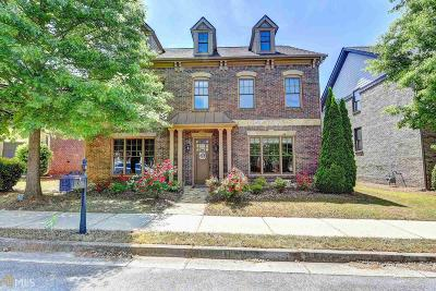 Single Family Home For Sale: 13034 Dartmore Ave