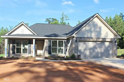 Monroe County Single Family Home For Sale: 949 Weldon Rd