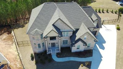 Grayson Single Family Home For Sale: 2593 Heritage Lake Cove Ln